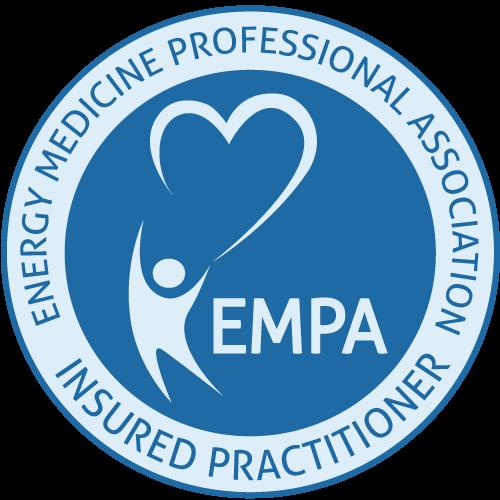 Energy Medicine Professional Association - https://www.energymedicineprofessionalassociation.com